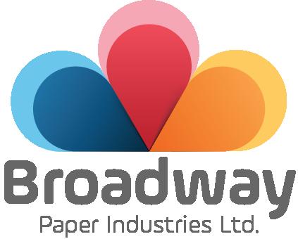 ברודווי תעשיות נייר